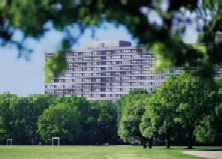 Logo photo of Rigshospitalet